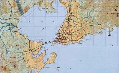 青岛地铁线路布局 青岛地铁线路规划图 将有效缓解交通难