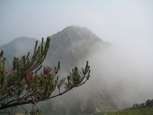 铁橛山风景区-青岛西海岸新闻网