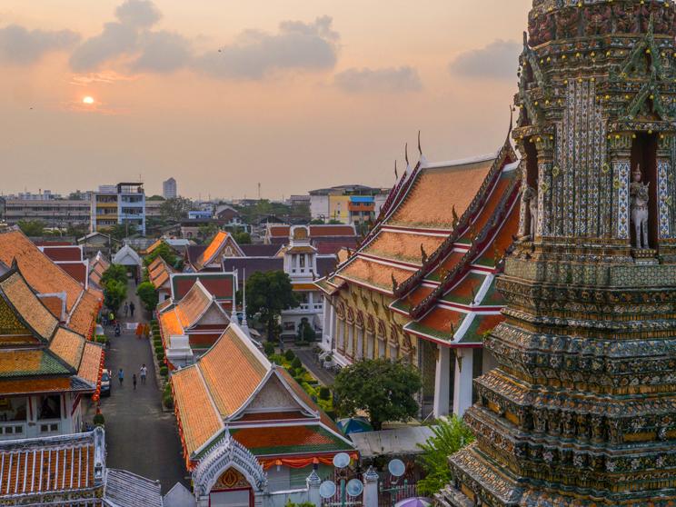 东南亚3国4地摄影 - 青岛西海岸新闻网