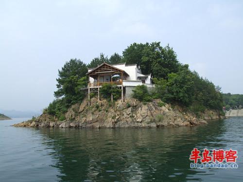 美丽中国(2)千岛湖-青岛西海岸新闻网