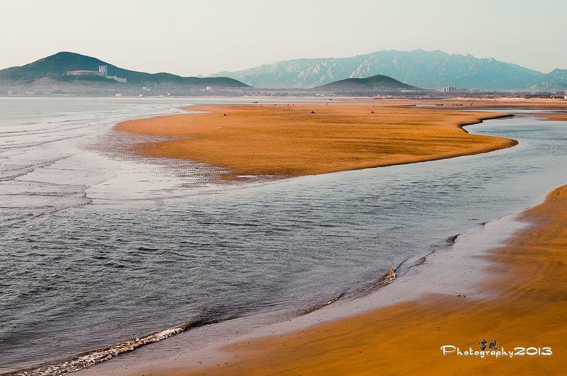 探访青岛最原始的沙滩-青岛西海岸新闻网