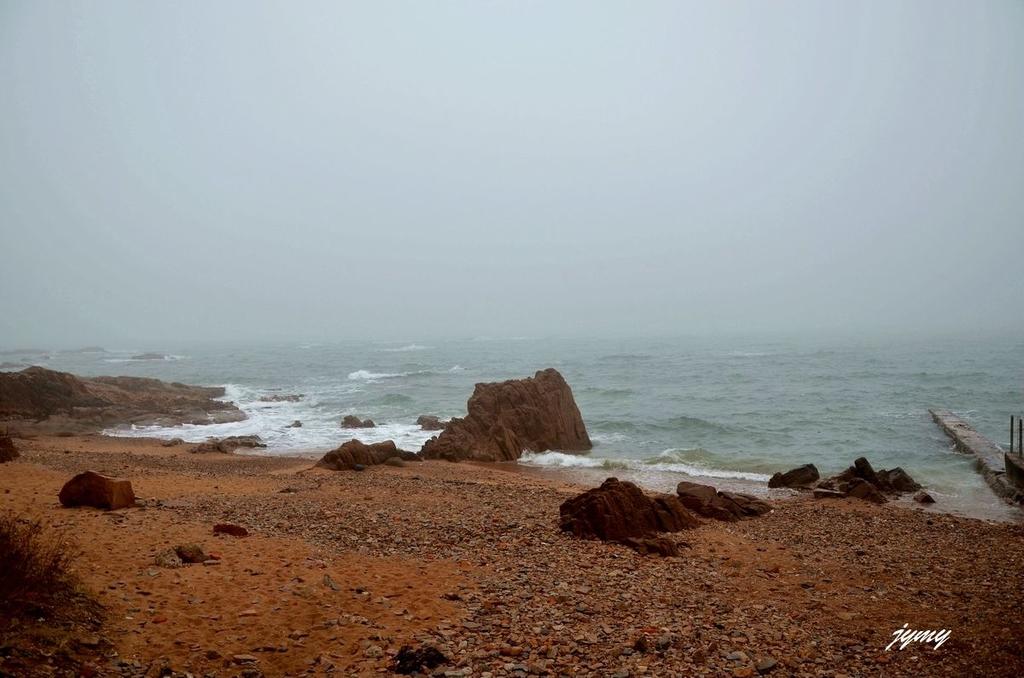 青岛第二沙滩浴场-青岛西海岸新闻网