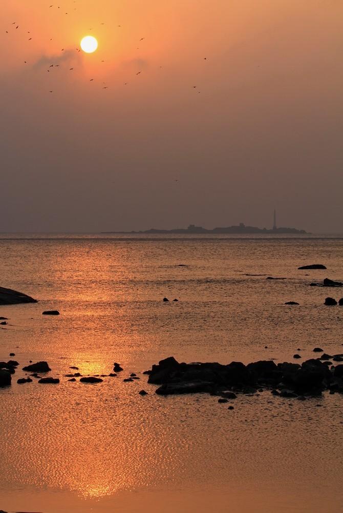 青岛海滨风光-青岛西海岸新闻网