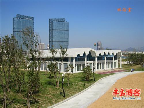 胶南城市阳台(上) - 青岛西海岸新闻网