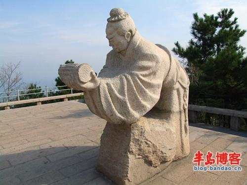 忆徐福东渡-青岛西海岸新闻网