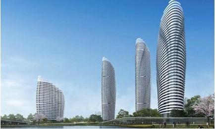 """胶南建成千亩""""城市阳台""""-青岛西海岸新闻网"""