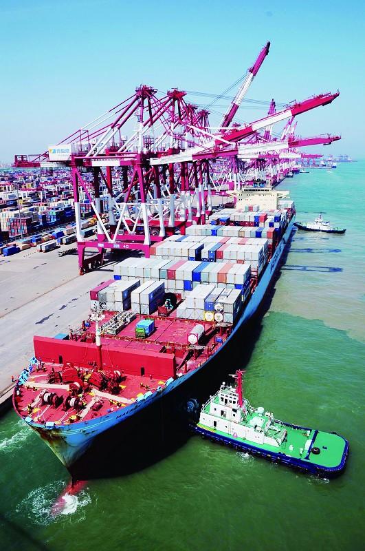 解读青岛西海岸新区总体方案 建设东北亚国际航运枢纽