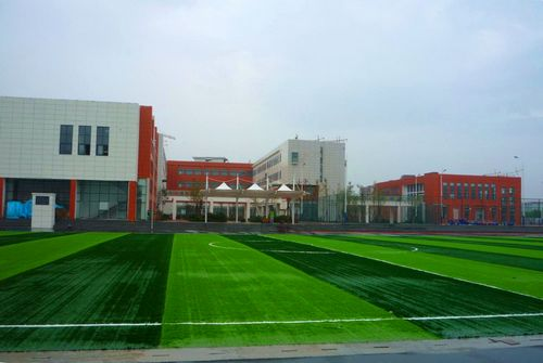 据了解,新建嘉陵江路第二小学位于奋进路以东,嘉陵江路以北,占地41.