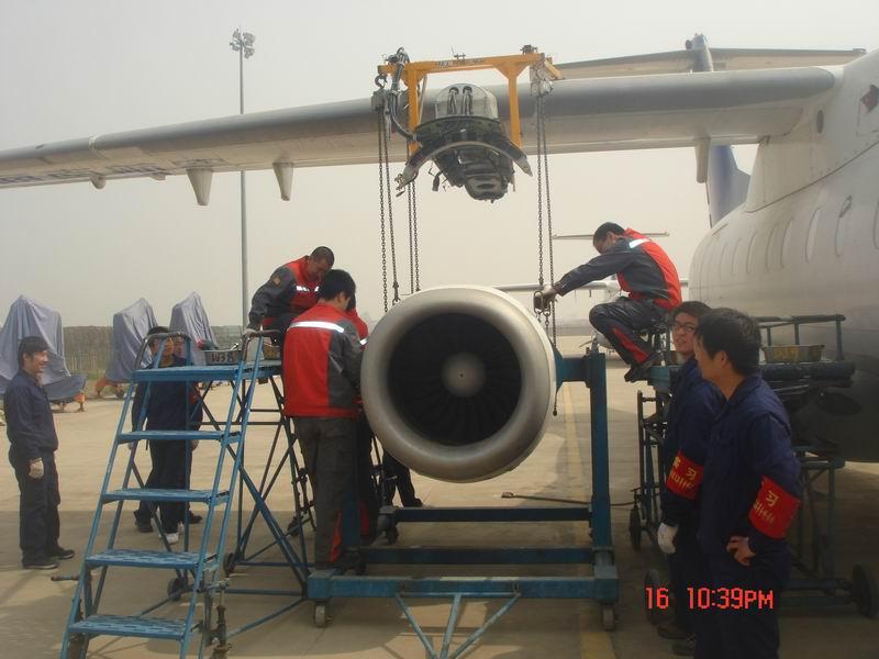 航空电子设备维修专业主要培养掌握民航飞机电子设备维修的专业基础