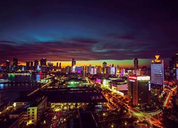 青岛唯美大片 这座城市美得不像话