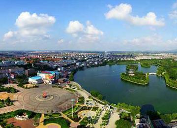 莱西今年实施55项民生工程 新建九江路小学