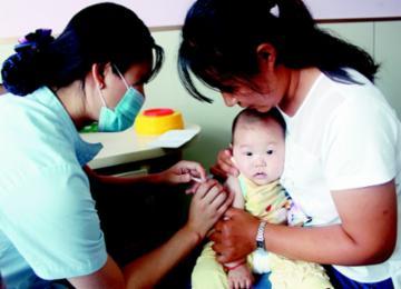 接种疫苗千万不能听信谣言