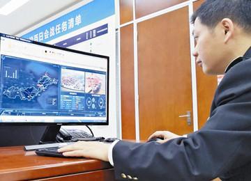 智慧监管让自动化码头更快更强