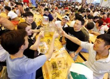 第28届青岛国际啤酒节三大会场 时间地点定了