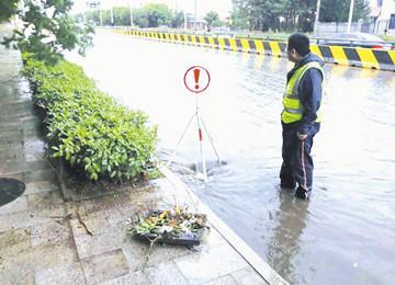 未雨绸缪 安全度汛