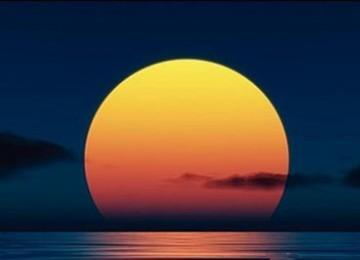 """中秋青岛""""十大赏月地""""来了!每个地点都是一首诗"""