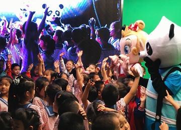 青岛电影博物馆开启研学季 打造影视特色研学基地