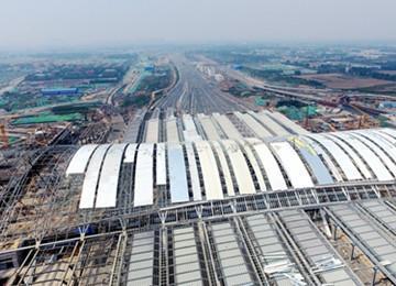 济青高铁开通倒数37天 进入最后一阶段联调联试
