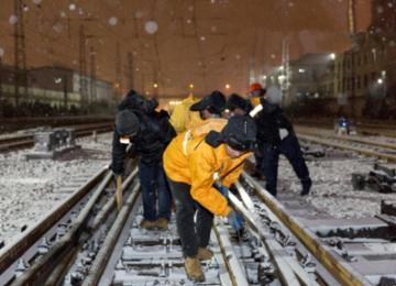 铁路部门今增开动车组列车38列