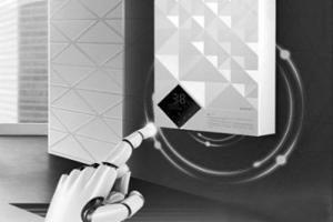 燃气热水器发布新标准 节能新时代已到来