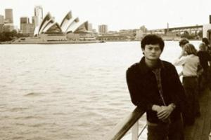 马云回忆12岁时往事:澳洲之行改变其未来 被拒签7次