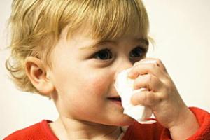 温差大BB咳嗽 弄清原因再下药