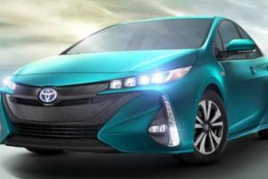 丰田计划在2020年之前量产纯电动车