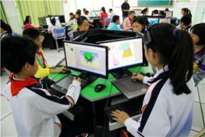 威海环翠以信息化推动教育变革