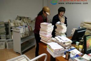 黄岛区图书馆加大流动图书服务 提升公共文化服务水平