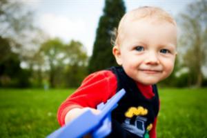 孩子长期的咳嗽?极有可能是患了鼻窦炎