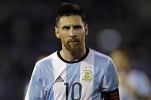 梅西或赴FIFA为禁赛辩护 阿足协主席亲自来劝