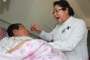 医养结合让老人颐养天年 青岛模式将全国推广