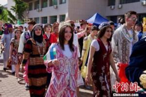 陕西旅游:丝路经济带上的重要名片