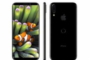iPhone 8价格曝光 128GB版本售价高达999美元