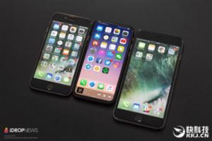 买不买?iPhone 8重大改进一览:无线充电标配
