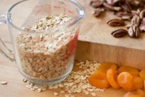 燕麦不仅是营养品还是护肤高手!