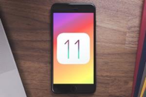 iOS 11今晚正式发布!苹果送开发者如此大礼包