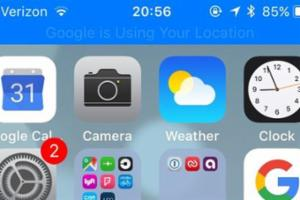 苹果在iOS 11强推定位新服务:开发者哭晕