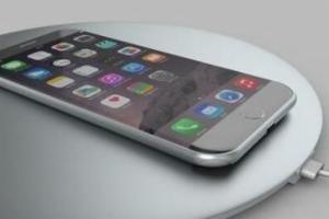 iPhone 8能用WIFI充电!这是个新技术