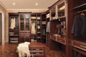 衣柜格局如何设计才能提高收纳空间?