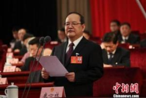 两会后地方大员密集调整 十余省份党委班子变动
