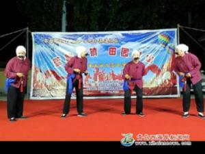 宝山镇举办夏夜纳凉晚会 促进社区文化繁荣