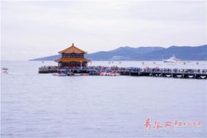 外地游客最爱逛栈桥、崂山,这几样青岛美食火了!