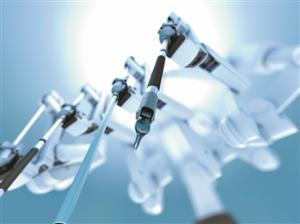 机器人可主刀癌症手术?正考虑被推广