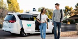 Waymo新设首席安全官与商务官 推动无人驾驶车商业化