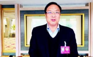 市政协委员高汝钦:减轻个人负担 充分发挥疫苗预防效果