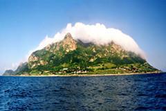灵山岛省级自然保护区