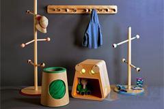 儿童家具安全隐患突出