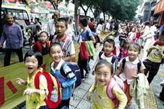济南市内五区今年新添15所学校