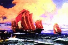揭秘古人海上导航秘笈